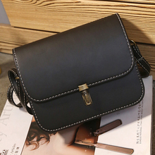 Handbag Shoulder Tote Crossbody-Bag Leather Satchel Women Bags Messenger Lady Voor