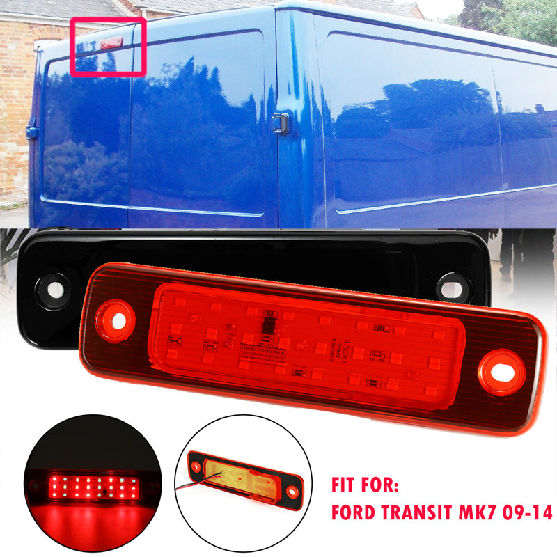 Rear Tail Lamp Bulb Holder for Ford Transit 2000-2014