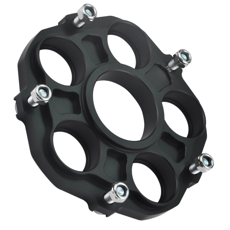 Motorcycle Parts Sprocket and Carrier adapter for Ducati 748 795 796 800 820 821 848 916 996 998 1000 1100 Monster Hypermotard-in Sprockets from Automobiles & Motorcycles    2