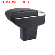 protector Modified Car-styling Arm Rest Car Styling Automobiles Auto Accessory Mouldings Armrest Box 15 FOR Chevrolet Cruze