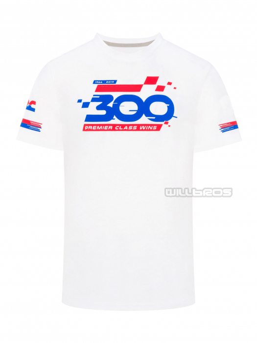 Honda Racing Boys T-Shirt Kanji Text JDM Red Tee
