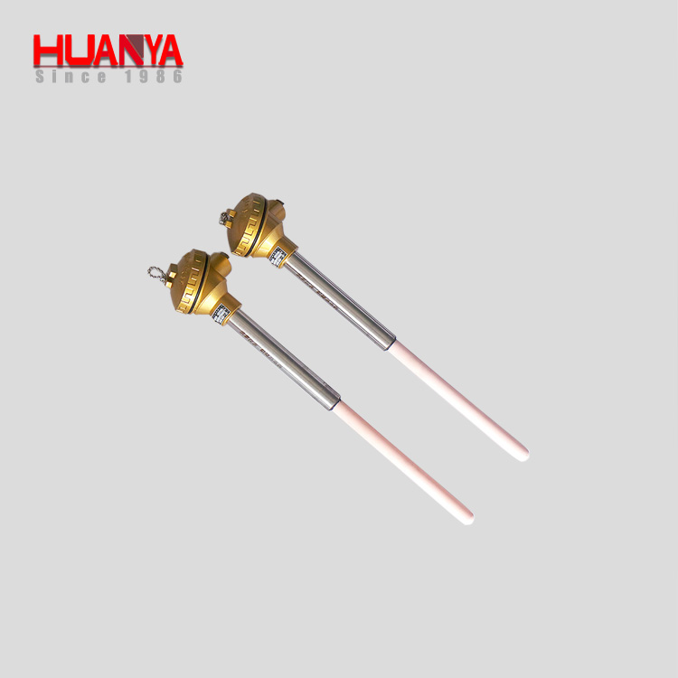 R/S/B Type Thermocouple High Temperature Sensor
