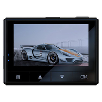 New G70+ F1.5 Car DVR Dash Cam Supercapacitor Full HD 1080P Novatek 96658 Auto Video Recorder Driving Recorder