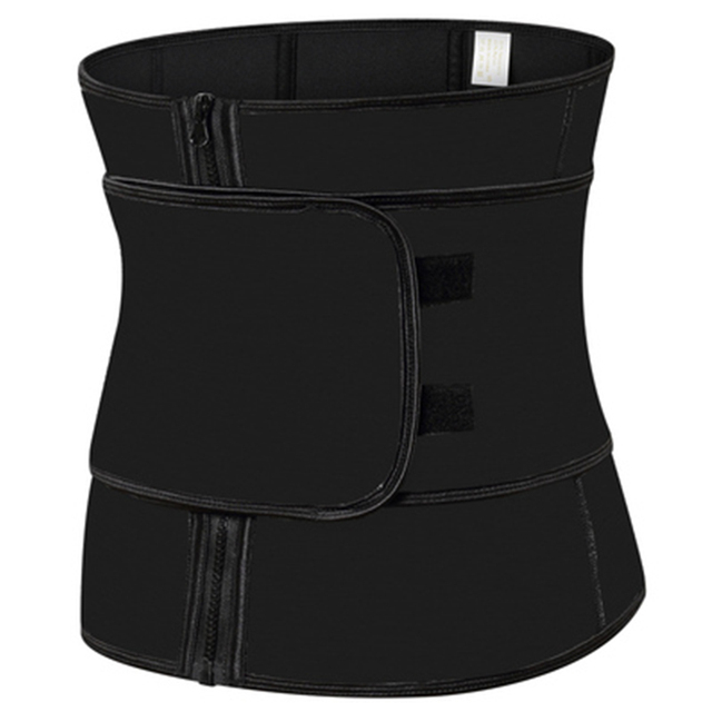 Neoprene Waist trainer body shaper plus size wasit trainer womens belly control sweat belt waist trainer new waste trainers 3