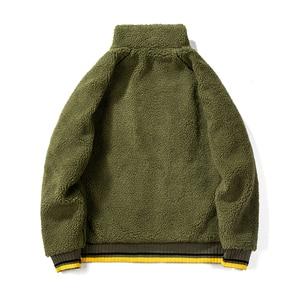 Image 2 - FGKKS ผู้ชาย Hoodies Sweatshirts ฤดูใบไม้ร่วงฤดูหนาวใหม่ผู้ชายแฟชั่นสีทึบ Hoodies ชายเสื้อซิปเสื้อสเวตเตอร์ถัก