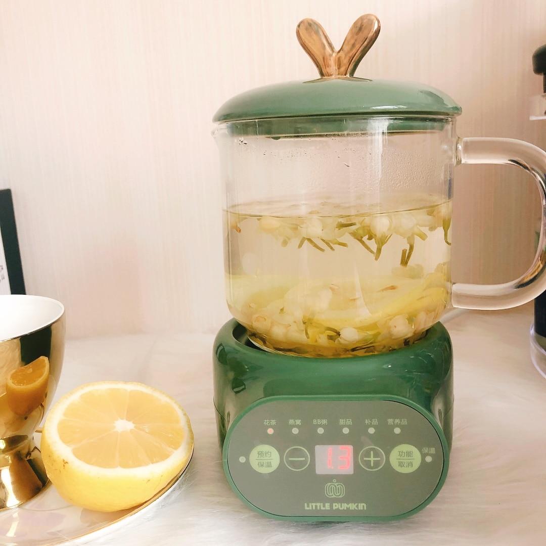 lento copo aquecedor caneca aquecedor fabricante chá isolamento 360w
