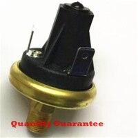 Bus Telma retarder pressure switch LEFOO 3/5/7/10P 3P 5P 7P 10P for Yutong zhongtong bus parts|Throttle Position Sensor|   -