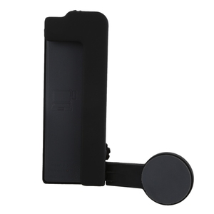 Image 4 - Side Mount Clip for Dual Monitor Experience and No Sheltering From Sight, Compatible with Most Ipads/Laptops/Phones, Convenient