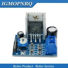 5 шт. 6-12 в одиночный источник TDA2030A TDA2003 аудио усилитель, плата, модуль, TDA-2003