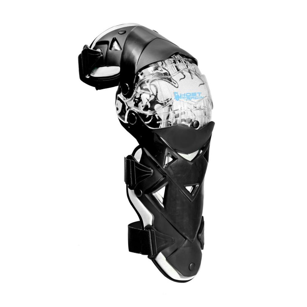 Image 5 - 1 Pair 45cm Motorcycle Racing Riding Knee Guard Protective  Protectors Pads Armor Kneepads Gear for football, basketball,  skatingMotorcycle Protective Kneepad   -