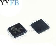 رقاقة التردد CM108AH CM108BQFP48 usb كارت الصوت إلى إخراج الصوت التناظرية