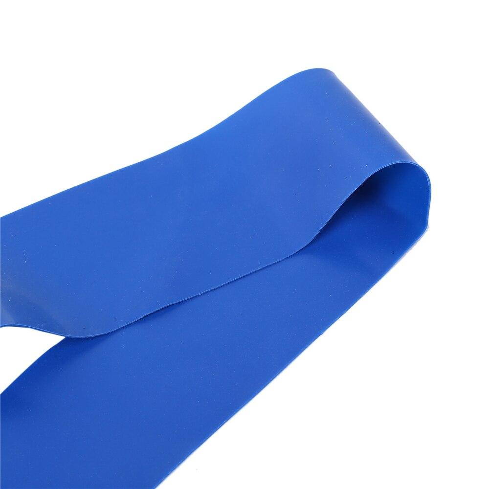 Резиновая лента , эластичная фитнес- резинка , 5 уровней нагрузки для упражнений, йоги, фитнеса, спортзала, растяжки-2
