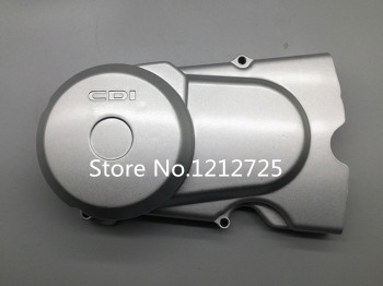Suitable for Honda CGM125 motorcycle magnet motor side cover CGM 125 Magnetic motor cover image