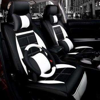 Auto Car seat Cover for mazda 2 3 5 323 626 axela bk cx-5 6 gg gh gj atenza cx-3,zotye t600 of 2018 2017 2016 2015