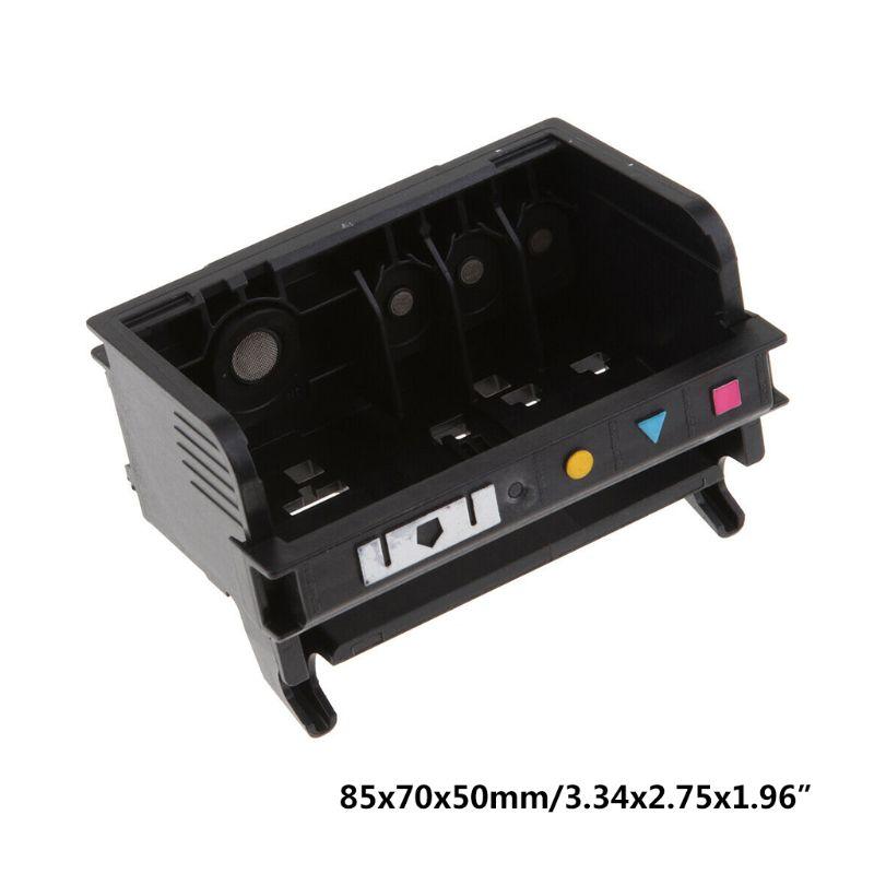 4 Colors Print Head Printhead for HP862 B110A Hpb110a B109A B210A B310A Printer