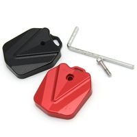 Motorcycle Key Case Shell Decorative Protector for KAWASAKI Z125 Z250 Z300 Z400 Z650 Z750 Z800 Z900 Z1000 Z900RS|Key Shell| |  -
