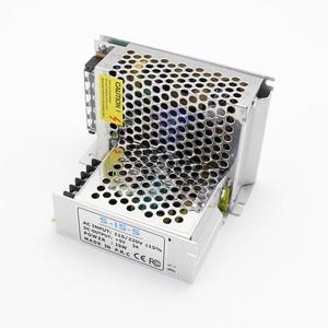 Image 5 - Transformatoren 220V 12 V Netzteil 1A 2A 3A 5A 8,5 EINE 10A 15A 20A 12 V Netzteil adapter Led treiber Transformatoren 220V Zu 12 V