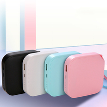 10000mAh Power Bank External Battery Fast Charge for iPhone