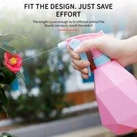 Portable Disinfection Sprinkler Watering Can Sprayer Bottle Watering Can Spray Bottle Gardening Household Alcohol Disinfection-in Sportflaschen aus Sport und Unterhaltung bei