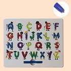 Colorful Alphabet Le...