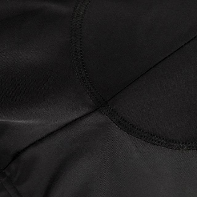 MILOTO nowy top Pro wyścielane żelem Coolmax spodenki na rower Lycra rower mtb spodnie rowerowe rower obcisłe spodnie Ciclismo Pantalones tanie i dobre opinie Cycling Earth spandex Elastyczny pas Pełnej długości Pasuje prawda na wymiar weź swój normalny rozmiar N-01 Jazda na rowerze
