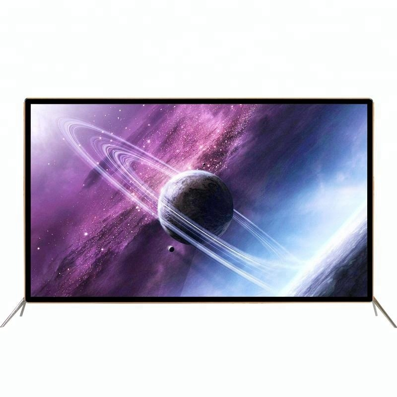 75 86 96 Inch Monitor Led Full Hd Ips Tv SMART LED LCD Wifi Television TV