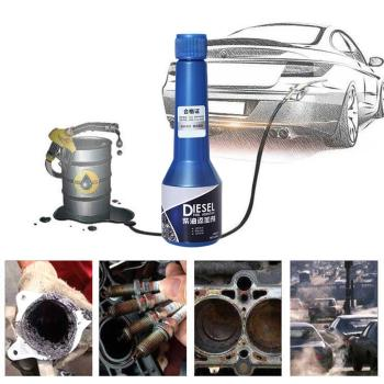 Diesel Fuel Additive Diesel Injector Cleaner Diesel Saver Engine Carbon Deposit Save Diesel Increase Power Diesel Oil Additive diesel dz4459