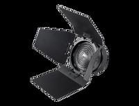 NanGuang FL-11 Fresnel-linse für NANLITE Forza 60 Zoom objektiv Gewidmet fokussierung objektiv visier mit abnehmbare torblende