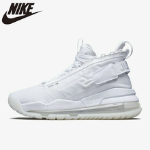 NIKE AIR JORDAN PROTO-MAX 720 Original Men Basketball Shoes Air Cushion Comfortable Sports Sneakers #BQ6623 nike air jordan 4 original men basketball shoes non slippery wear resisting air cushion outdoor sports sneakers 308497