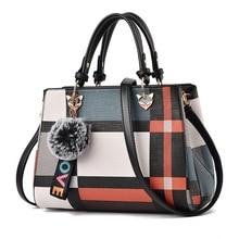YINGPEI женская сумка в винтажном стиле, повседневная сумка-тоут с ручкой сверху, женские сумки-мессенджеры на плечо, Студенческая Сумочка, кошелек, кожаный кошелек, новинка года