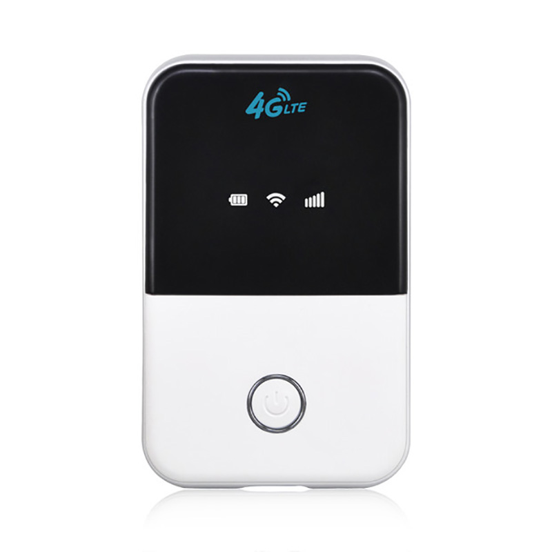 MF925-1 4G Wifi Router Mini Router 3G 4G Lte Wireless Portable Pocket WiFi Mobile Hotspot Car Wi-Fi Router With Sim Card Slot