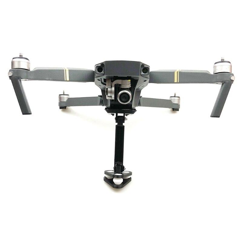 Купить кронштейн для крепления амортизатора 360 градусов камеры mavic