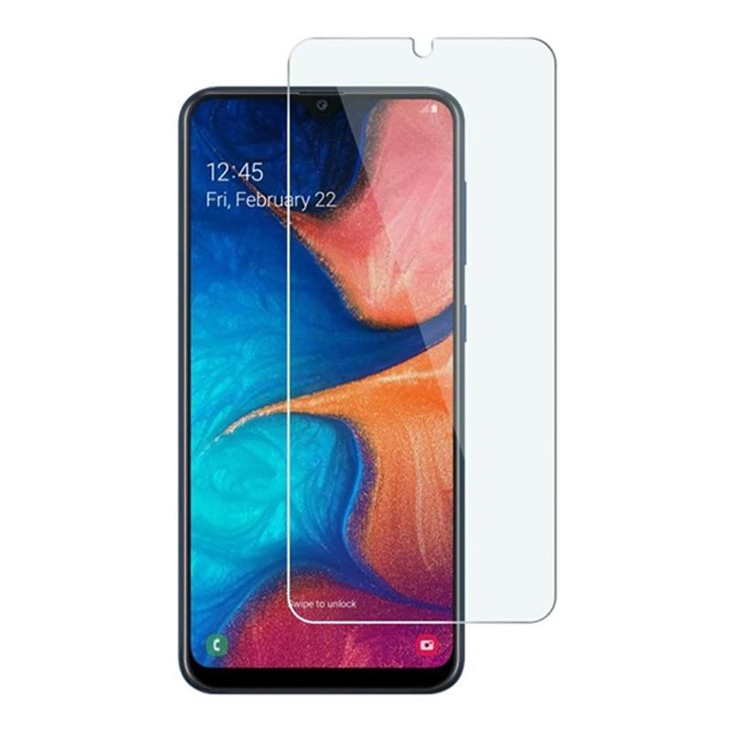 Tempered Glass For Samsung Galaxy A10 Screen Protector On The For Samsung A10 Protective Glass Samsun Galax A10 A 10 A105f Film
