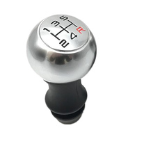 5 prędkości MT stopu zmiany biegów gałka stuptuty Boot przypadku Adapter rękawa dla Peugeot 206 306 307 308 301 308 807 106 Citroen C1 C2 C3 C4 tanie tanio SKU180717251