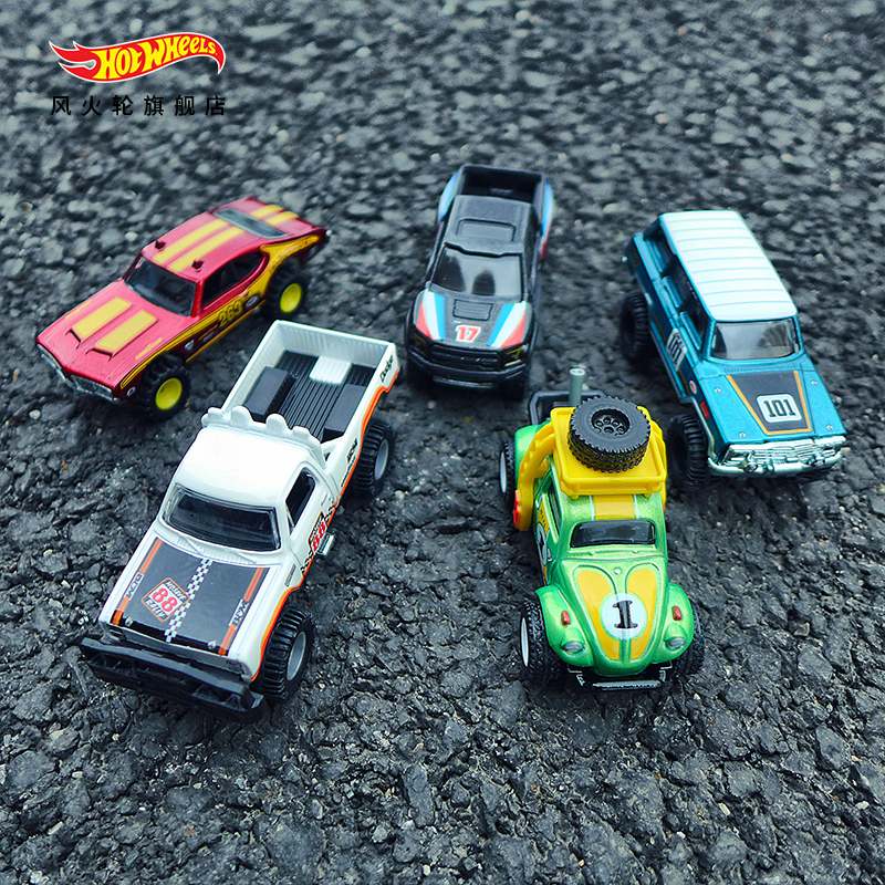 Hot Wheels New Arrival Model Car Culture Series Classic Car Collection Juguetes Hot Toys for Boys Voiture Kids Toys Gift FPY86