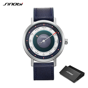 Image 1 - Sinobi moda criativa relógios masculinos bússola luminosa relógio esportivo masculino escalada caminhadas relógio de pulso de quartzo reloj hombre