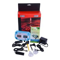 Portátil ph/orp/temp medidor negativo redox oxidação redução potencial testador acidometer digital monitor de qualidade da água|Medidores de PH| |  -