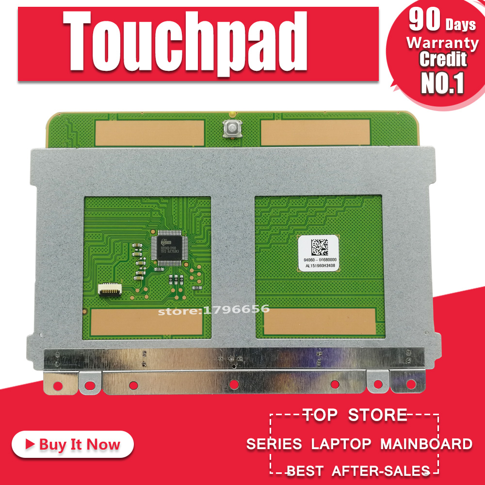 FOR ASUS UX305 UX305F UX305FA U305F UX305C UX305CA Touchpad Mouse Button Board WORKS