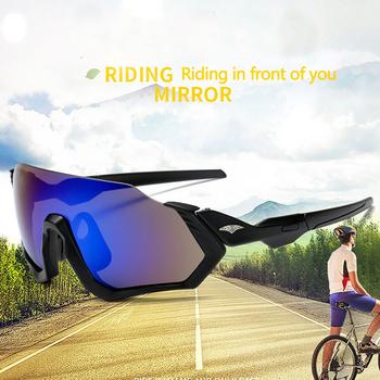 2020 męskie okulary przeciwsłoneczne okulary sportowe męskie okulary rowerowe okulary rowerowe okulary sportowe okulary przeciwsłoneczne okulary przeciwsłoneczne dla mężczyzn tanie i dobre opinie 55MM Z tworzywa sztucznego Unisex