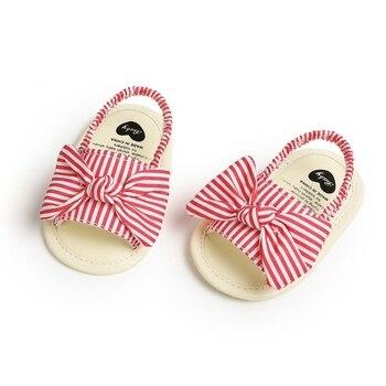 Sepatu Sandal Anti Slip Perempuan  4