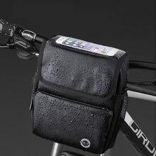 Аксессуары для руля велосипеда чехол телефона товары путешествий