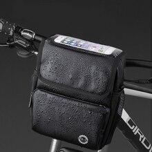bike accessories phone case travel articles waterproof saddl