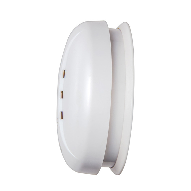 Wireless Fire Protection Smoke Detector with Portable Alarm Sensors 5