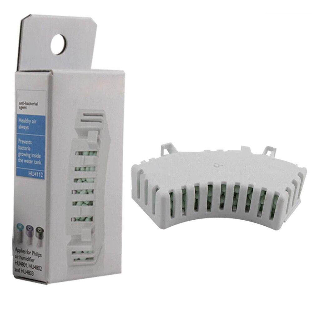 HU4802 // 5 Luftbefeuchter Ersatzfilter kompatibel mit Philips HU4801