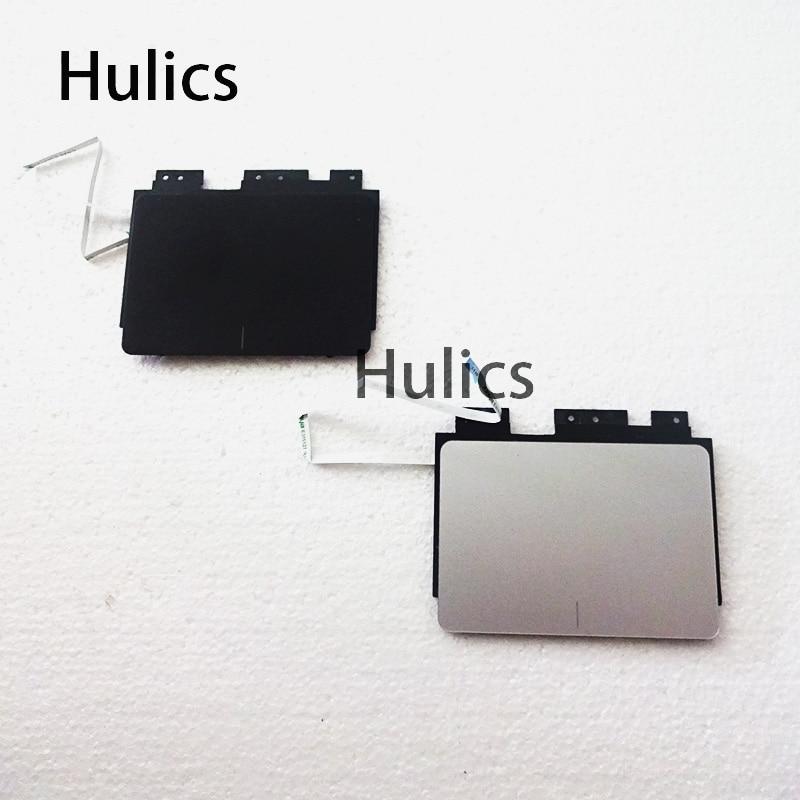 Hulics оригинал для ASUS x555ld X554 X555L W519L A555L F555L R556L R557L X554L Y583L сенсорная мышь Платы кнопки с кабелем