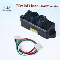TOF Mini Benewake TFmini Lidar Range Finder Sensor Module Single Point Micro Ranging for Arduino Pixhawk Drone UART version