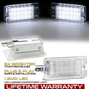 комплект адаптеров hyundai elantra md sedan2011 н в Car LED Luggage Compartment Trunk Light For Hyundai I30 I40 I10 I20 Veloster Sonata NF Elantra Azera Avante MD Accent Genesis