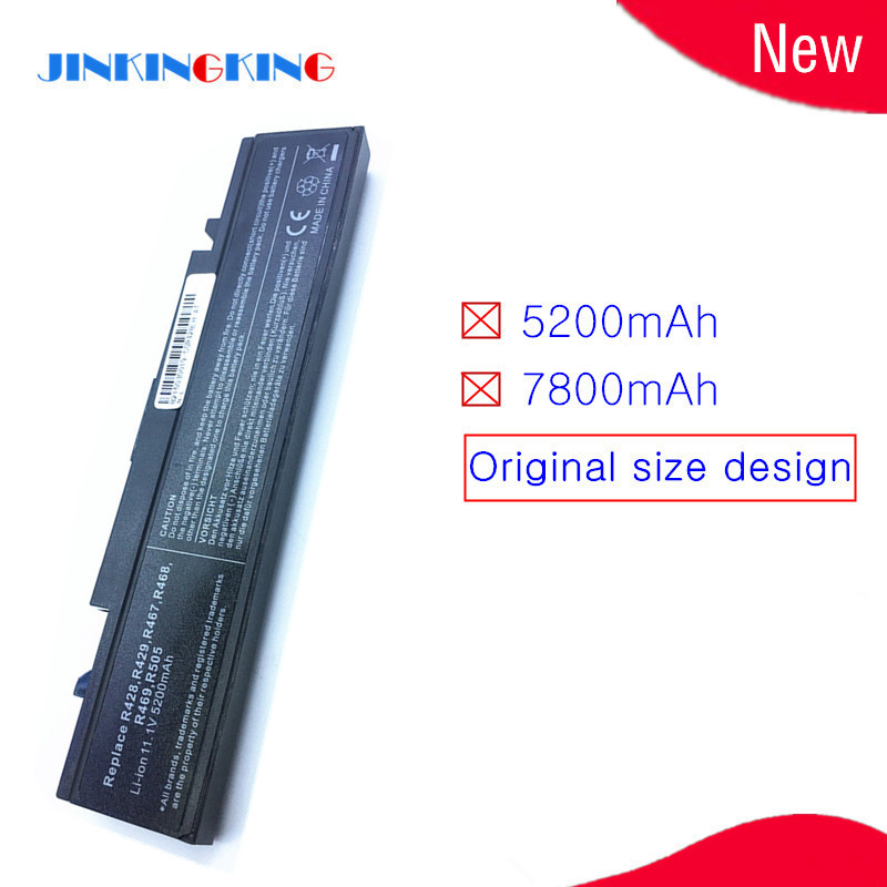 New Laptop <font><b>Battery</b></font> For <font><b>Samsung</b></font> RC408 RC508 RF711 SE20 RC508 RF511 RC708 RC410 P530 RC410 RC420 RC518 RC520 <font><b>RC510</b></font> E152 image