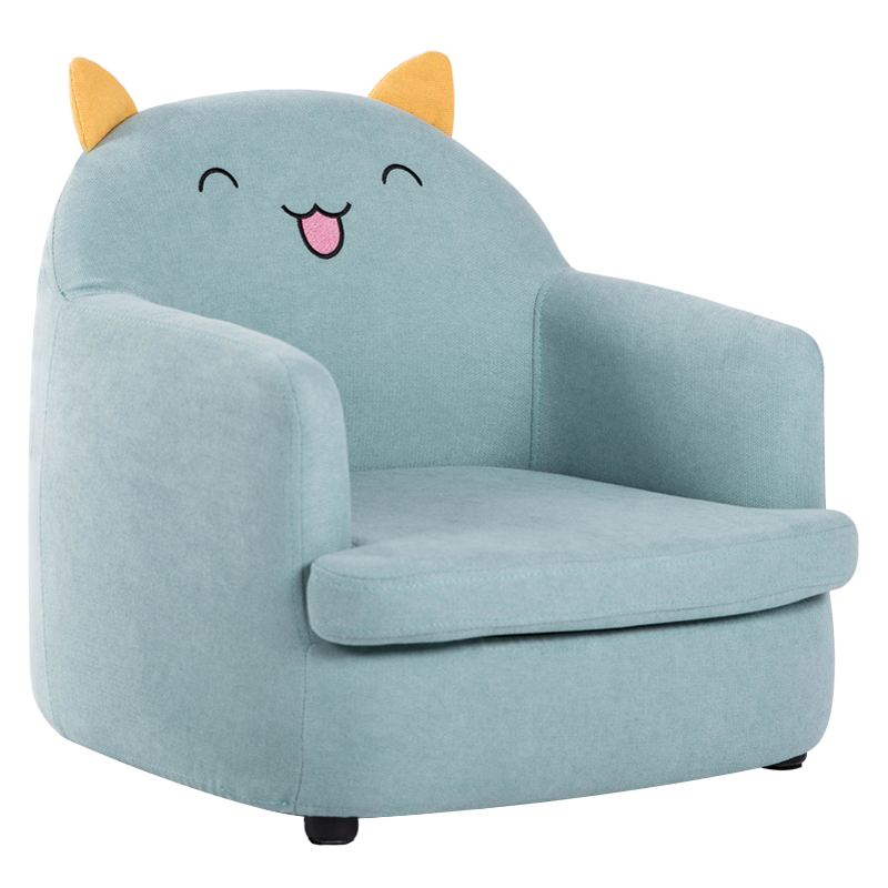Child Sofa Seat Girl Princess Baby Sofa Chair Cute Lazy Sofa Boy Reading Cartoon Small Sofa