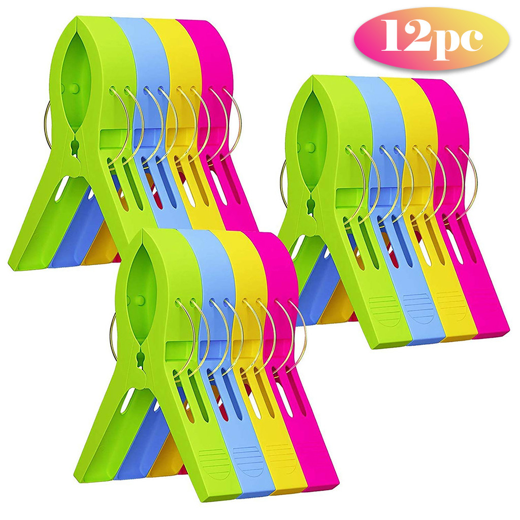 Laundry Folder Thickening Clip Windproof Quilt Clip Hanging Clips Clothes Clip